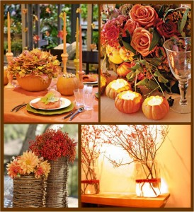 Autumn buffet - all meals, snacks, and desserts are included in the You Are a Jewel workshop.